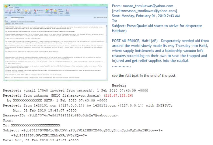 contagio-spam